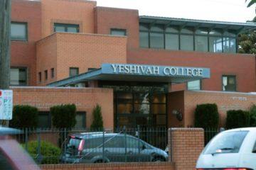 Yeshivah Centre