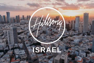 Hillsong Israel logo
