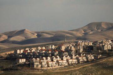 Israeli settlement