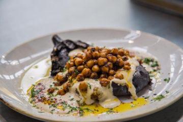 Israeli dish