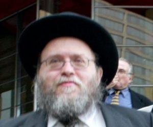 Rabbi Feldman