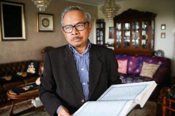 Sydney imam Amin Hady