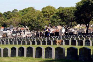 Rockwood cemetery