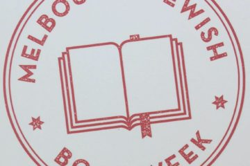 melbourne jewish book week logo