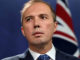 Peter Dutton face