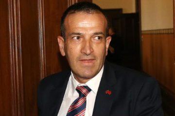Tony Piccolo.