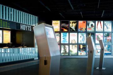 a hoyts box office
