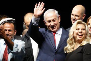 bibi waving
