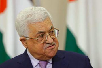Abbas close up