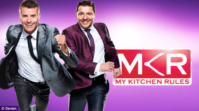 Seven\'s My Kitchen Rules to run in Israel