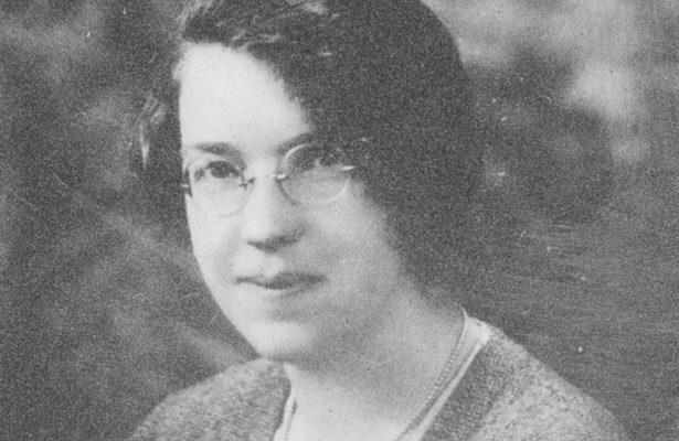 portrait photo of Jane